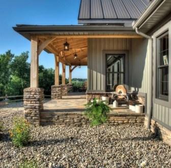 Comfy Porch Design Ideas To Try 14