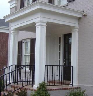 Comfy Porch Design Ideas To Try 16