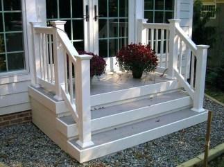 Comfy Porch Design Ideas To Try 34