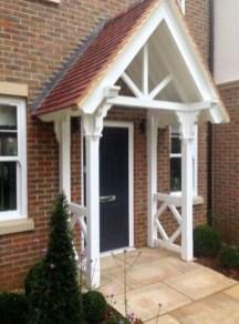 Comfy Porch Design Ideas To Try 42