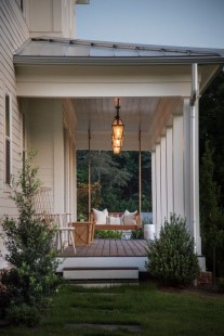 Comfy Porch Design Ideas To Try 50