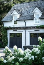 Cute Farmhouse Exterior Design Ideas That Inspire You 30