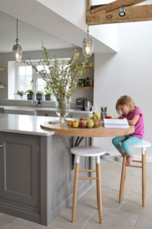 Elegant Kitchen Design Ideas For You 55