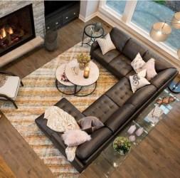 Elegant Large Living Room Layout Ideas For Elegant Look 08