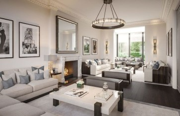Elegant Large Living Room Layout Ideas For Elegant Look 23