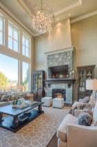 Elegant Large Living Room Layout Ideas For Elegant Look 44
