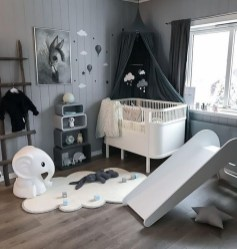 Fabulous Baby Boy Room Design Ideas For Inspiration 20