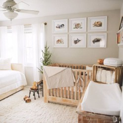 Fabulous Baby Boy Room Design Ideas For Inspiration 22