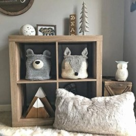 Fabulous Baby Boy Room Design Ideas For Inspiration 29