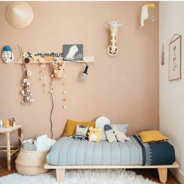Fabulous Baby Boy Room Design Ideas For Inspiration 31