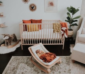 Fabulous Baby Boy Room Design Ideas For Inspiration 38