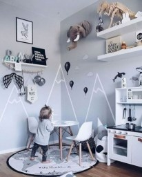 Fabulous Baby Boy Room Design Ideas For Inspiration 43