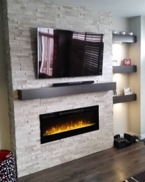 Fabulous Fireplace Design Ideas To Try 36
