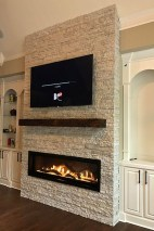 Fabulous Fireplace Design Ideas To Try 38