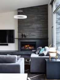 Fabulous Fireplace Design Ideas To Try 50