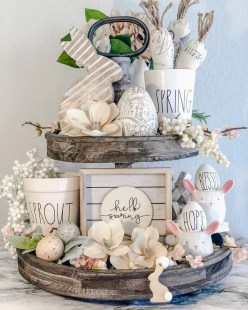 Impressive Farmhouse Decor Ideas That Suitable For Summer 30