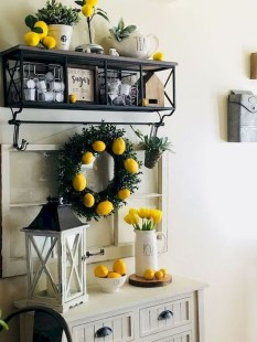 Impressive Farmhouse Decor Ideas That Suitable For Summer 31