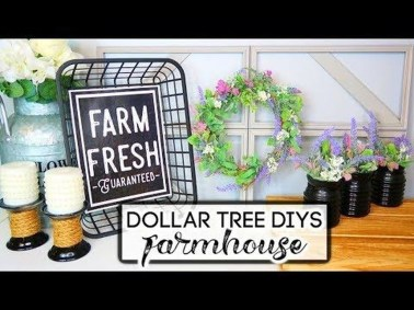 Impressive Farmhouse Decor Ideas That Suitable For Summer 40