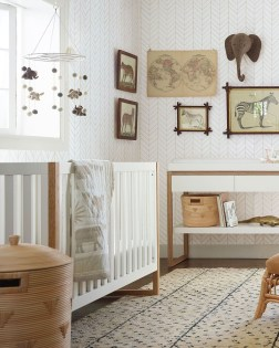 Incredible Nursery Design Ideas To Try Asap 02