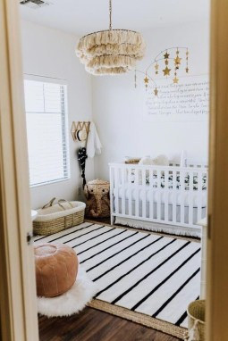 Incredible Nursery Design Ideas To Try Asap 06