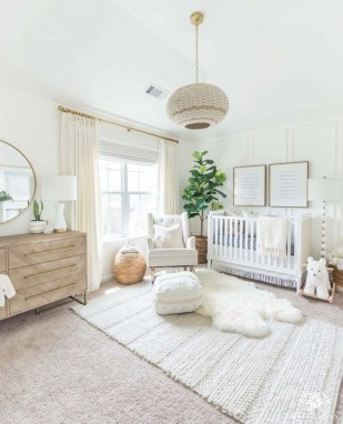 Incredible Nursery Design Ideas To Try Asap 08