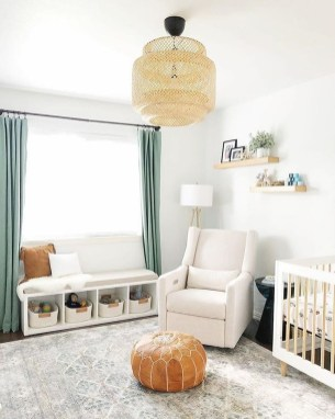 Incredible Nursery Design Ideas To Try Asap 09