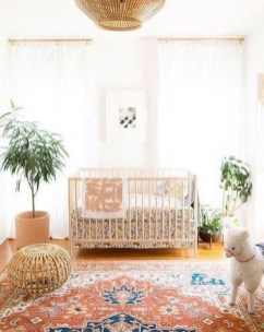 Incredible Nursery Design Ideas To Try Asap 14