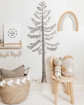 Incredible Nursery Design Ideas To Try Asap 17