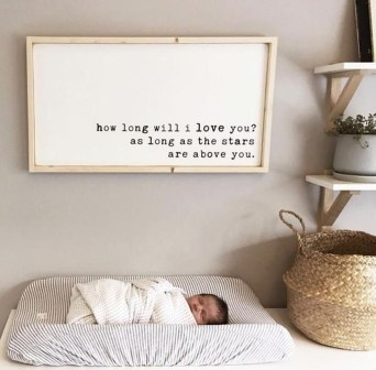 Incredible Nursery Design Ideas To Try Asap 18