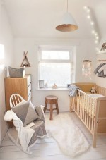 Incredible Nursery Design Ideas To Try Asap 20