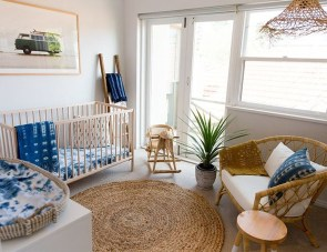 Incredible Nursery Design Ideas To Try Asap 23