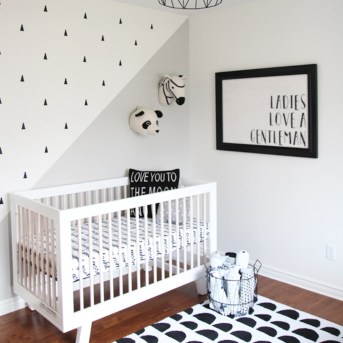 Incredible Nursery Design Ideas To Try Asap 24
