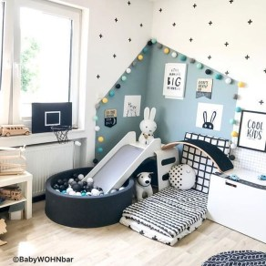 Incredible Nursery Design Ideas To Try Asap 32