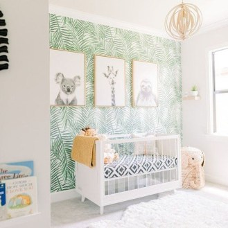 Incredible Nursery Design Ideas To Try Asap 33