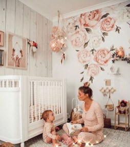 Incredible Nursery Design Ideas To Try Asap 38