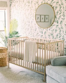Incredible Nursery Design Ideas To Try Asap 39
