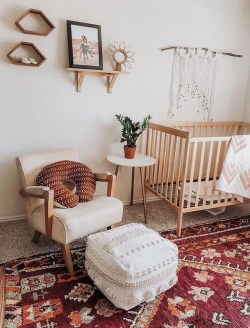 Incredible Nursery Design Ideas To Try Asap 44