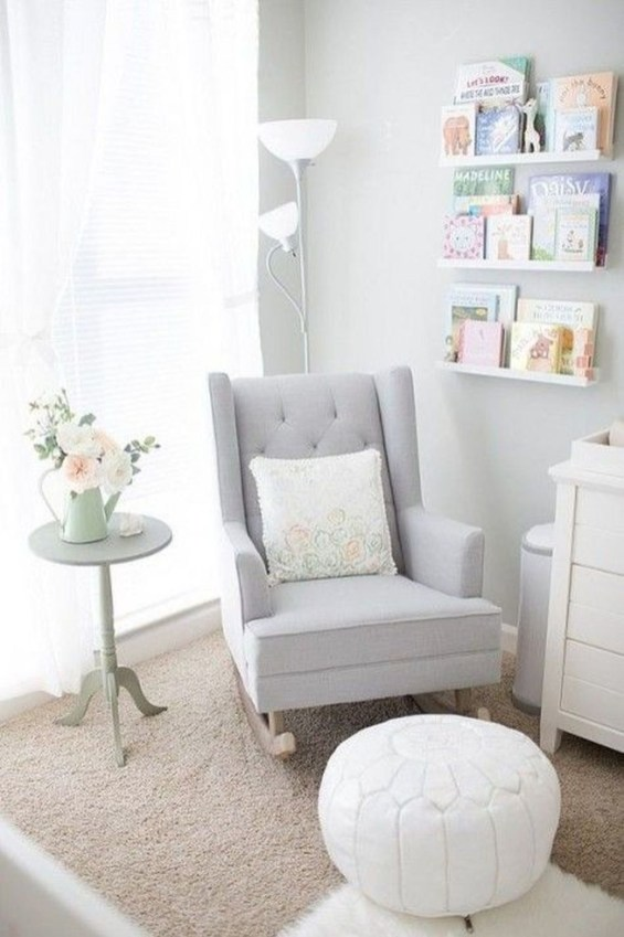 Incredible Nursery Design Ideas To Try Asap 46