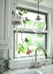 Lovely Window Design Ideas With Plants That Make Your Home Cozy 03