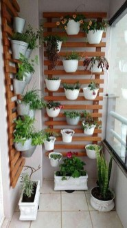 Lovely Window Design Ideas With Plants That Make Your Home Cozy 40