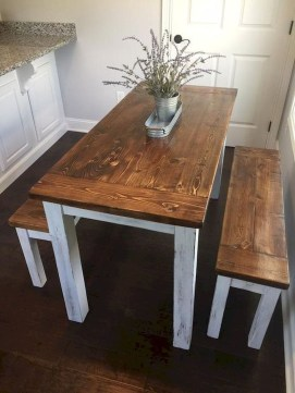 Oustanding Diy Decor Ideas To Upgrade Your Dining Room 12