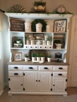 Oustanding Diy Decor Ideas To Upgrade Your Dining Room 22