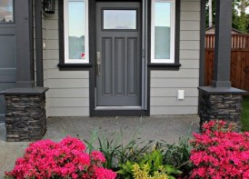 Perfect Porch Planter Design Idseas That Will Give Your Exterior A Unique Look 25