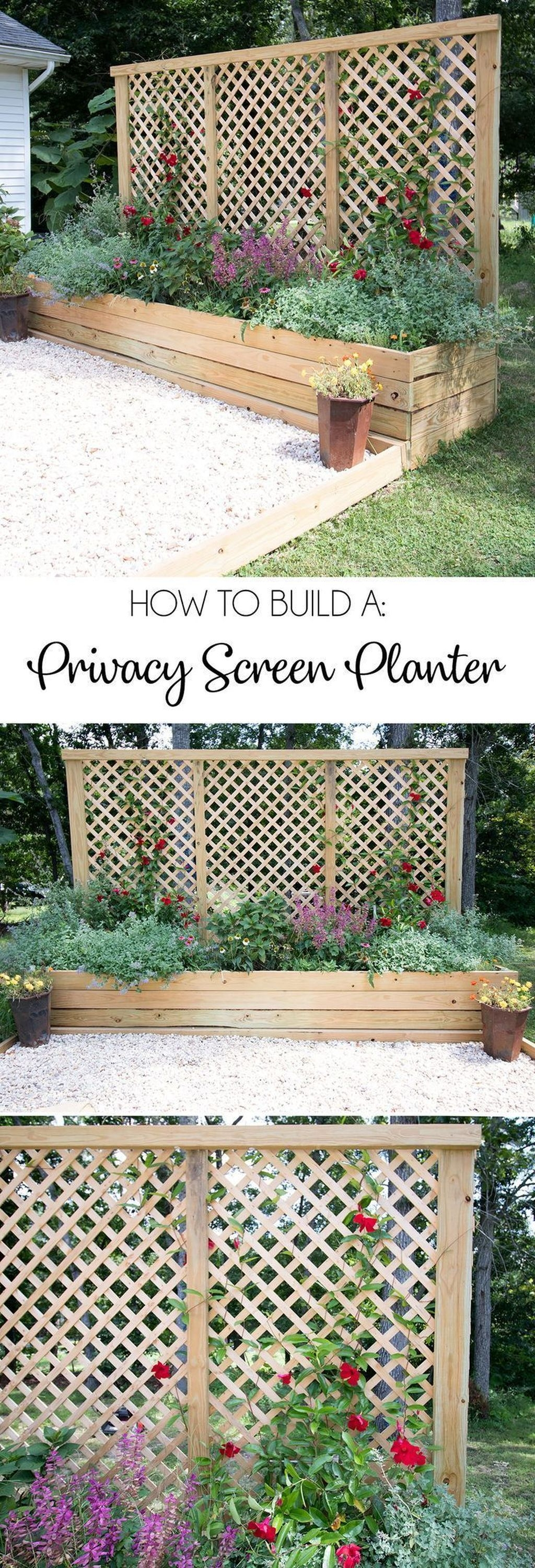 Popular Diy Backyard Projects Ideas For Your Pets 07