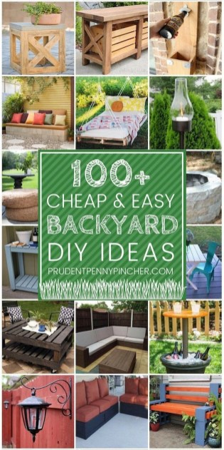 Popular Diy Backyard Projects Ideas For Your Pets 08