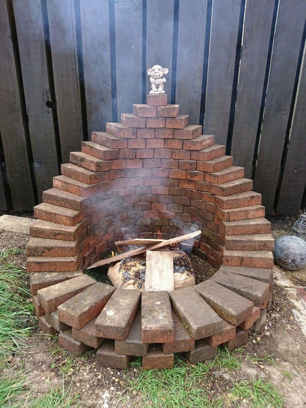 Popular Diy Backyard Projects Ideas For Your Pets 32