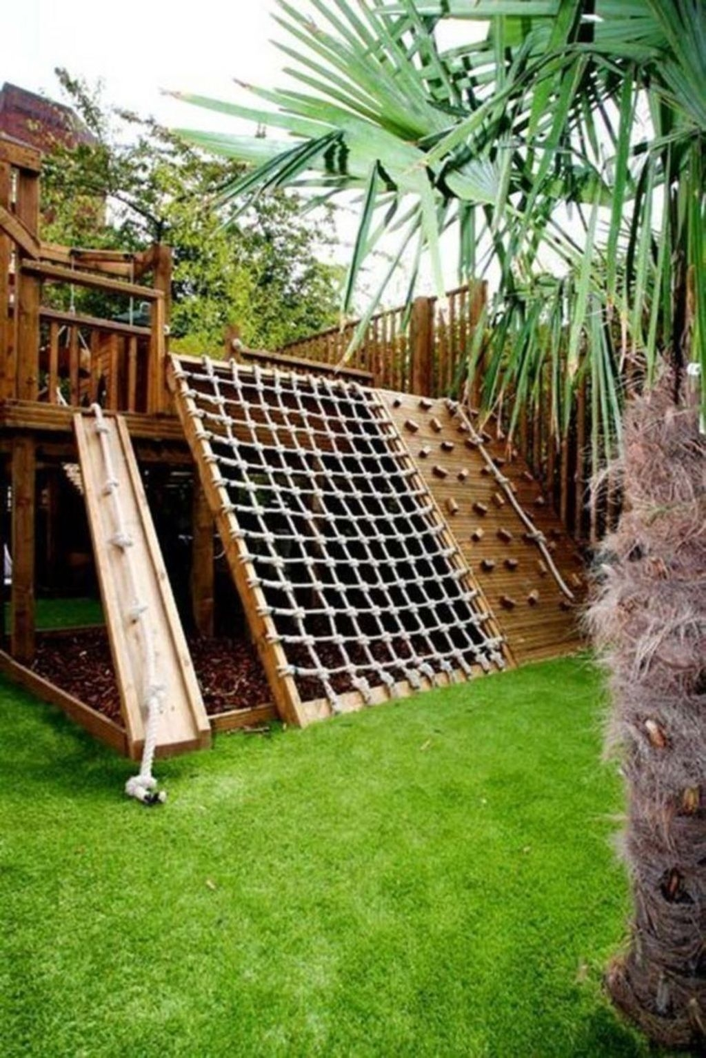Popular Diy Backyard Projects Ideas For Your Pets 36