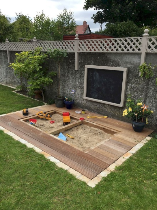 Popular Diy Backyard Projects Ideas For Your Pets 40