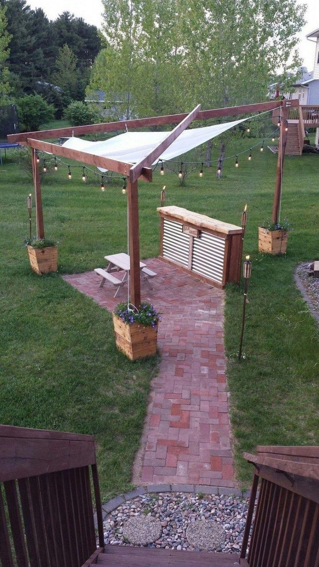 Popular Diy Backyard Projects Ideas For Your Pets 44