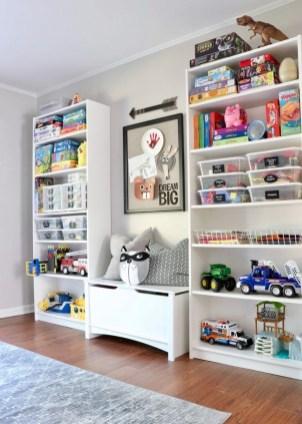 Pretty Playroom Design Ideas For Childrens 24